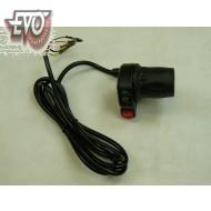 Twistgrip 24V no switch