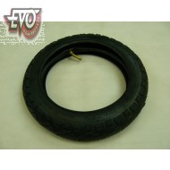 Tyre Tube 12.5 x 2.2 For Electric Bikes